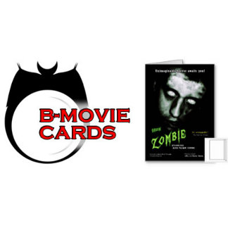 Cards - B Movie