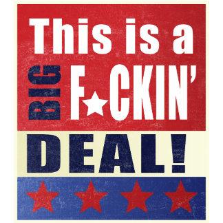 Biden - This is a  Big F'n Deal!