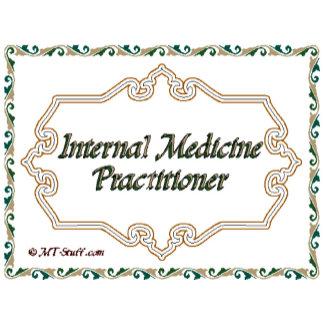 Internal Medicine Practitioner
