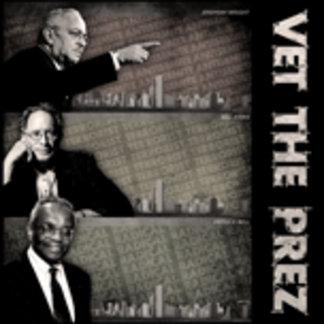 Vet The Prez