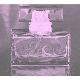 Perfume, Purple Hue