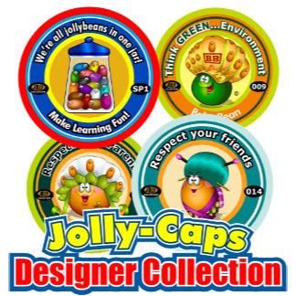 Jolly-Caps Designer Collection