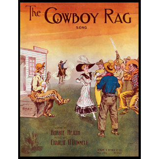 Cowboy Rag