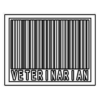 Barcode Veterinarian