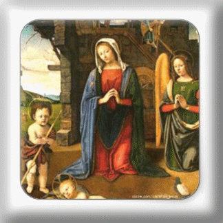 CHRISTMAS NATIVITY COSMO