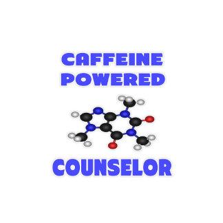 Caffeine Powered Counselor