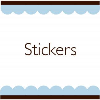 Stickers/Envelope Seals