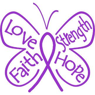 Epilepsy Butterfly Inspiring Words