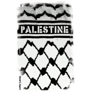 Palestine Keffiyah