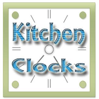 Kitchen Clocks