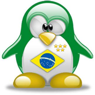 Brazil Tux
