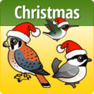 Birdorable Christmas
