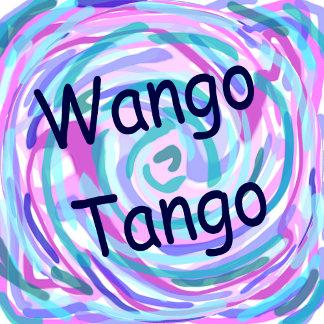 Wango Tango Swirls