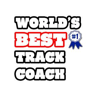 World's Best Track Coach