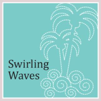 Swirling Waves