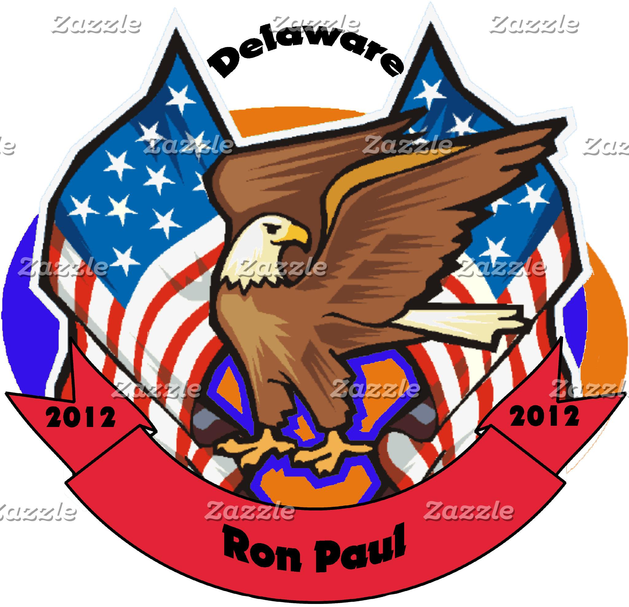 Delaware for Ron Paul