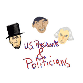 Presidents and Political figures