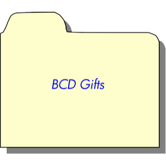 BCD Gifts