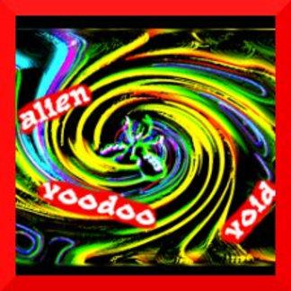 Alien Voodoo Void