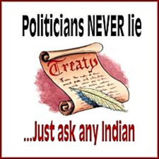 Politicians Never Lie