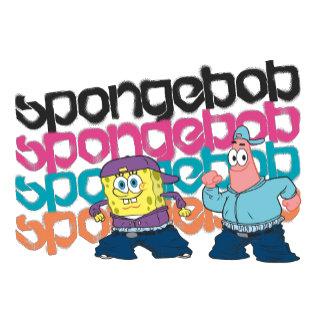 SpongeBob & Patrick - Just Bein' Boys