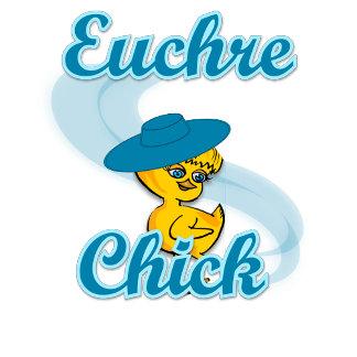 Euchre Chick #3