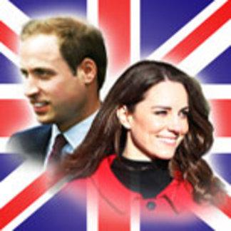 William & Kate Royal Wedding
