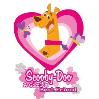 Scooby Doo A Girls Best Friend