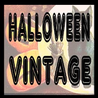 Halloween Vintage