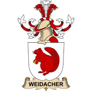 Weidacher Family Crest