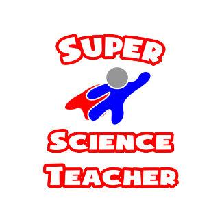 Super Science Teacher