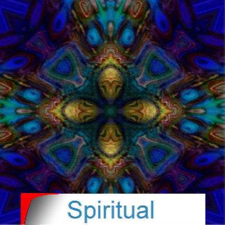 Spiritual and Religious
