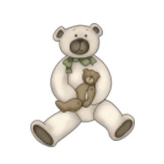 ♥ I Love Teddy Bears