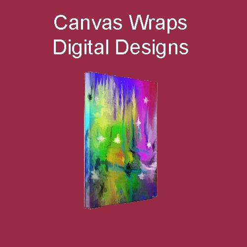 Wraps - Digital