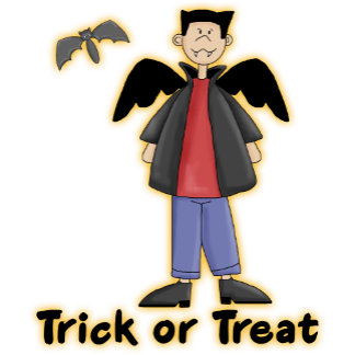 Vampire Trick or Treat