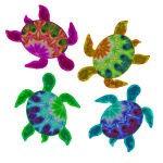 Multi Painted Turtles