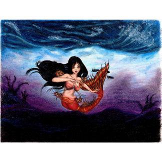 Rising Storm Mermaid