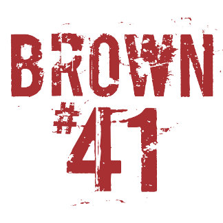 Scott Brown #41 Tees and GIfts