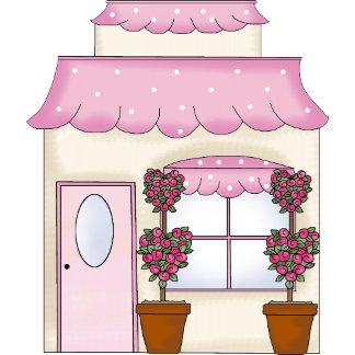Floral Decor Shop
