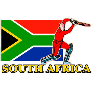 South Africa Cricket Player