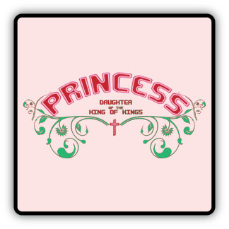Princess (daughter of the King of Kings)