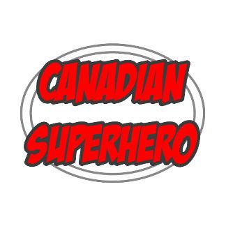 Canadian Superhero