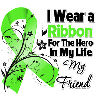Lymphoma Hero in My Life (Aunt to Wife) Series