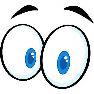 Eye and Eyeballs
