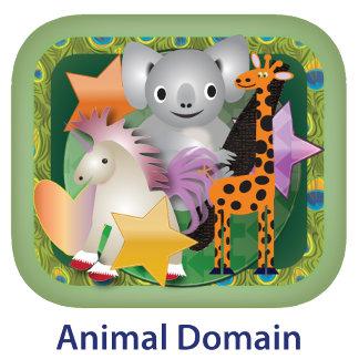 Animal Domain