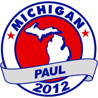 Michigan Ron Paul