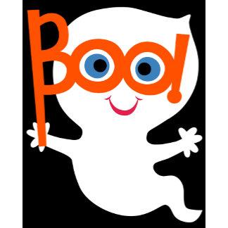 Halloween Cute Boo Ghost