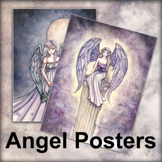 Posters - Angels