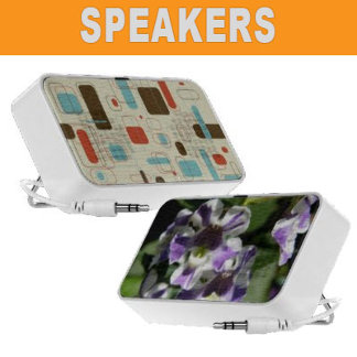 Mini Speakers, Portable Speakers, Tech Gifts