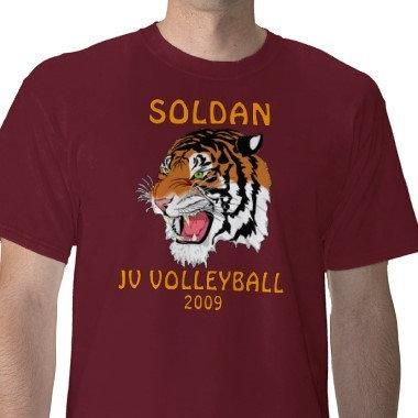 ~Soldan High School~